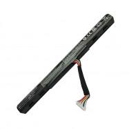 AS16A5K Battery 2200mAh/2800mAh 14.8V Pack for Acer Aspire E 15 E5-575G-53VG