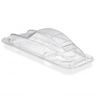 3D Car-shaped Fondant Cake Mold Decorating Modelling Tool