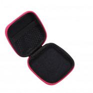 Headphone Bag Data Cable Box Zipper Headset Packaging
