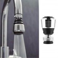 Faucet Bubbler Saving Water Spill Water Spout Filter
