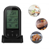 TS - K32 Wireless 433MHz Digital Meat Thermometer