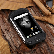 Guophone V19 3G Smart Phone IP68 Waterproof Quad Core