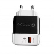 SpedCrd Universal  Quick Charge QC 3.0 USB Charger