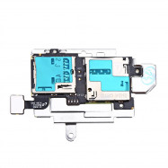Micro SD SIM Card Reader Holder Connector Slot Replacement for Samsung Galaxy S3 I9300
