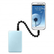 USB Cable Beads Bracelet Charging Sync Data Phone Charger for Type c