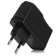 Original Cube Series EU Plug Power Adapter with AC100 - 240V 50 / 60Hz Input