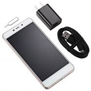 Xiaomi Redmi 4 International Edition MIUI 8 5.0 inch 4G Smartphone Snapdragon 625 Octa Core 2.0GHz 3GB RAM 32GB ROM Fingerprint Scanner 13MP Rear Camera 4100mAh Battery Bluetooth 4.2