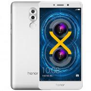 Huawei Honor 6X 5.5 inch Android 6.0 4G Smartphone Kirin 655 Octa Core 2.1GHz 4GB RAM 32GB ROM Dual Rear Cameras Fingerprint Sensor Bluetooth 4.1