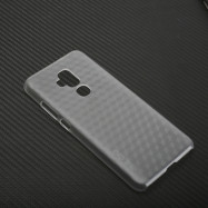Ocube Thinnest Anti-Scratch Anti-Yellowing Protective Cover Case for Blackview S8 Cellphone