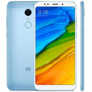 Xiaomi Redmi 5 Plus 4G Phablet 5.99 inch Snapdragon 625 Octa Core 2.0GHz 3GB RAM 32GB ROM FHD+ Screen 12.0MP Camera