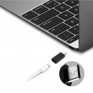 USB Type-C To Micro USB Data Charging Adapters Converters 4PCS