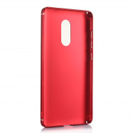 Luxury Matte PC Case for Xiaomi Redmi Note 4 Global Version