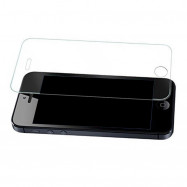 Tempered Glass 9H Hardness Explosion-proof Screen Protector for iPhone 4 / 4s