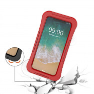 10M Waterproof Protective Phone Case for iPhone X