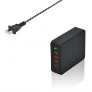 Q8118 3.0 6-Port USB Charger -US