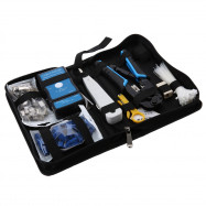 Professional Network Computer Maintenance Repair Kit 568 Net Pliers / Cable Tester / KD - 1 Wire Cutter