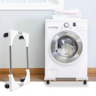 Stainless Steel Washing Machine Moving Base Bracket