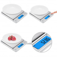 Digital Kitchen Mini Pocket Cooking Food Scale