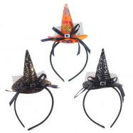 YEDUO Hairband Halloween Headband Party Fancy Dress