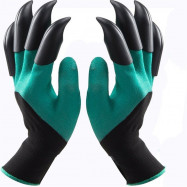 Garden Gloves Gloves With Claws for Digging and Planting