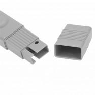HM Digital TDS-3 Handheld Meter With Carrying Case 0 - 9990 ppm Range