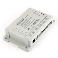 SONOFF 4CH Pro Rev2 4-gang WiFi Smart Switch