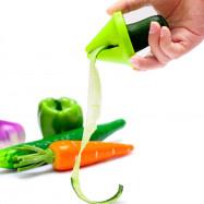 Vegetable Carrot Cutter Spiral Slicer Kitchen Accessories Gadgets