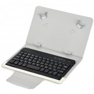 Android IOS Windows System 3-in-1 7 / 8 inch Tablet Universal Bluetooth Keyboard