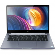 Xiaomi Mi Notebook Pro 15.6 inch Windows 10 Home Version Intel Core i7 8550U Quad Core 1.8GHz 16GB RAM 256GB SSD 1.0MP Front Camera Fingerprint Sensor Dual Band 5000mAh Built-in