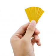 1 - 14 pH Paper Strips Universal Indicator Test Kit 80pcs / Box