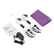 ISHOE Ultraviolet Shoe Sterilization Ozone Deodorization Dryer