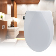 Intelligent Instant Heat Bidet Toilet Seat with Sprinkler Head