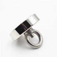 Neodymium Magnetic Salvage Ring Deep Sea Fishing Magnet
