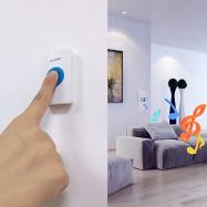M1 High-quality 150m Wireless Doorbell Receiver