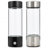 Portable High Concentration Negative Ions Rich Hydrogen Cup
