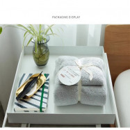 Strong Water Absorption Bath Towel Set