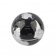 Hot Magnetic Levitation Floating Globe C Shape World Map