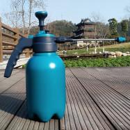 Watering Pot Gardening Tools Manual Pneumatic Thickening Long Rod Small Sprayer