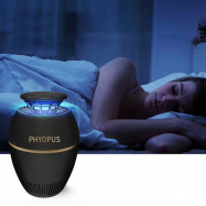 Home Mute Radiation-free Inhalation Automatic USB Photocatalyst Mosquito Repellent
