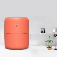 Household USB Desktop Humidifier Silent Air Purifier Essential Oil Diffuser
