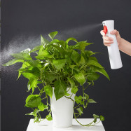Hand-pressure Spray Bottle Garden Home Watering