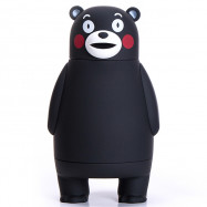 KUMAMON Lovely 3D Vacuum Cup