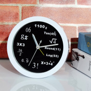 Fashion Creativity Timer Alarm Clock