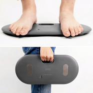 Allocacoc Smart Digital Body Fat Weight Scale