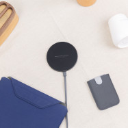 Allocacoc 10W Portable Wireless Charger
