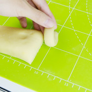 Thickened Silicone Pastry Baking Mat for Kneading Dough