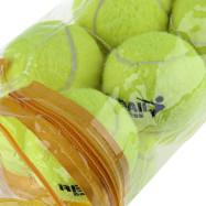 REGAIL 12pcs High Elasticity Tennis Training Ball