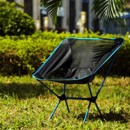 Super-light Breathable Backrest Detachable Chair Portable Beach Sunbath Picnic Barbecue Fishing Stool