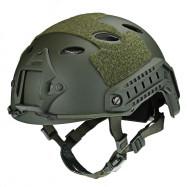 Adjustable Tactical Helmet Military Head Protector
