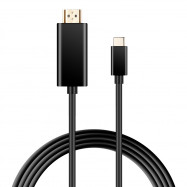USB-C HDMI Cable ( 6 Feet )